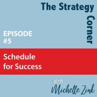 Schedule-for-Success