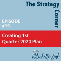 Creating-1st-Quarter-2020-Plan