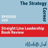 Straight-Line-Leadership